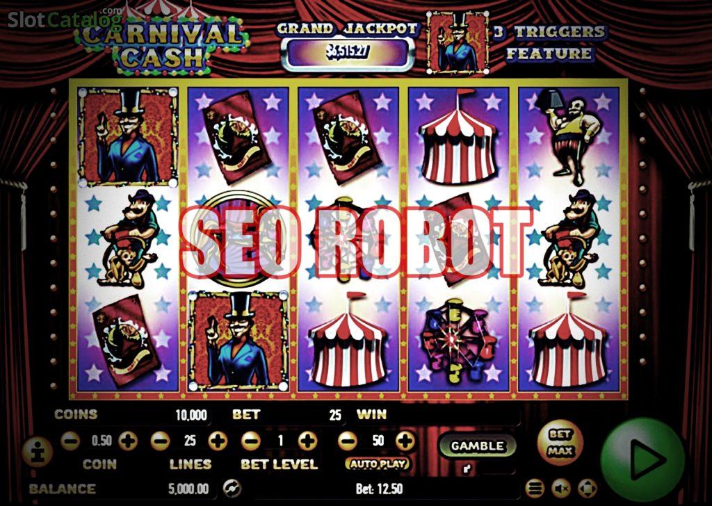 Dapatkan Banyak Keuntungan Saat Main Di Bandar Slot Online Pulsa