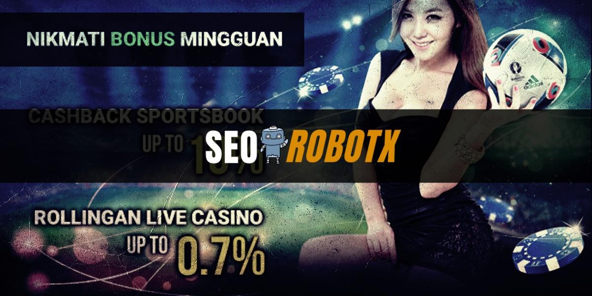 Deretan Provider Terbaik Bandar Judi Casino